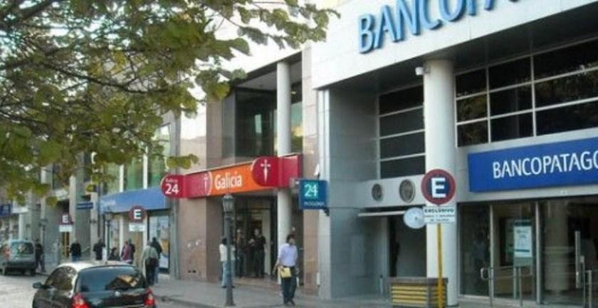 El lunes 6 no habrá atención bancaria en todo el país