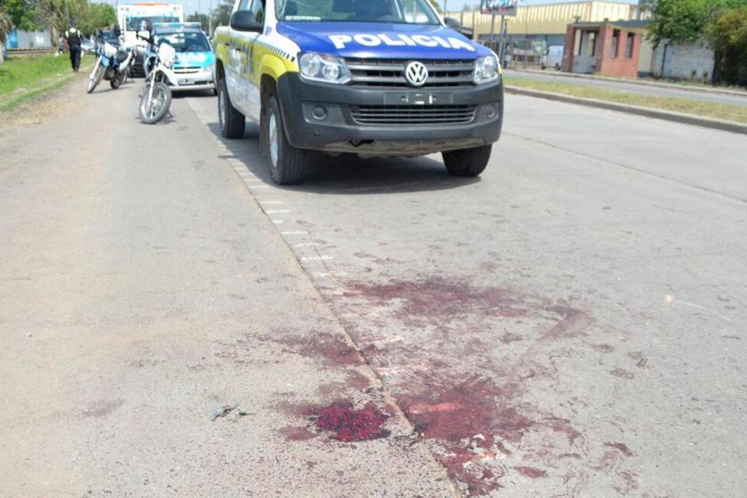 Dos heridos tras el intento de un grupo de delincuentes de robar en un deposito de azúcar