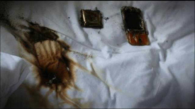 Una chica murió electrocutada por el cargador de su celular