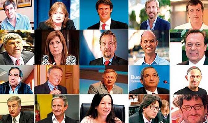 El deficit fiscal no bajará mientras funcionarios de CAMBIEMOS continuen nombrando a sus parientes
