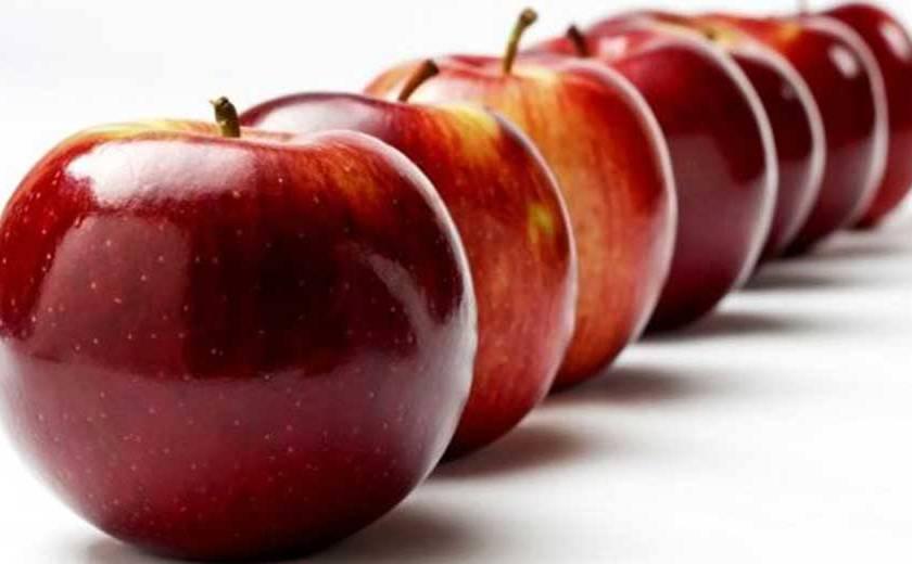 Mira cuáles son los beneficios de comer una manzana al día