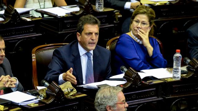 Facundo Moyano habló de Susana y la