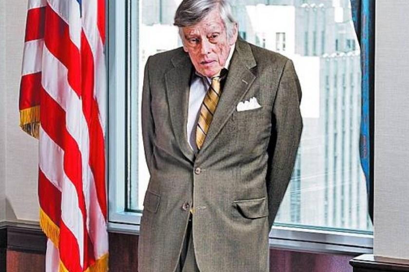 Murió Thomas Griesa, el juez de EE.UU que llevó la causa de los fondos buitre