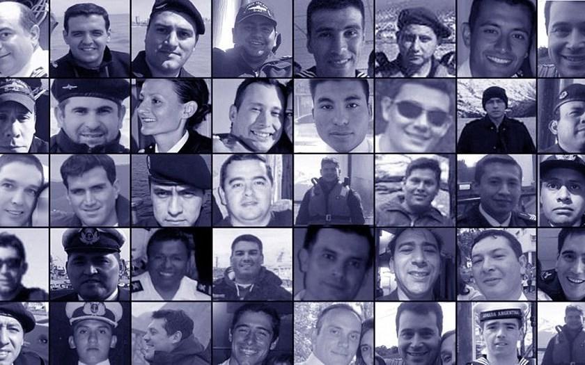 Familiares marcharán para que el gobierno de Macri no abandone el salvataje de la tripulación del Submarino