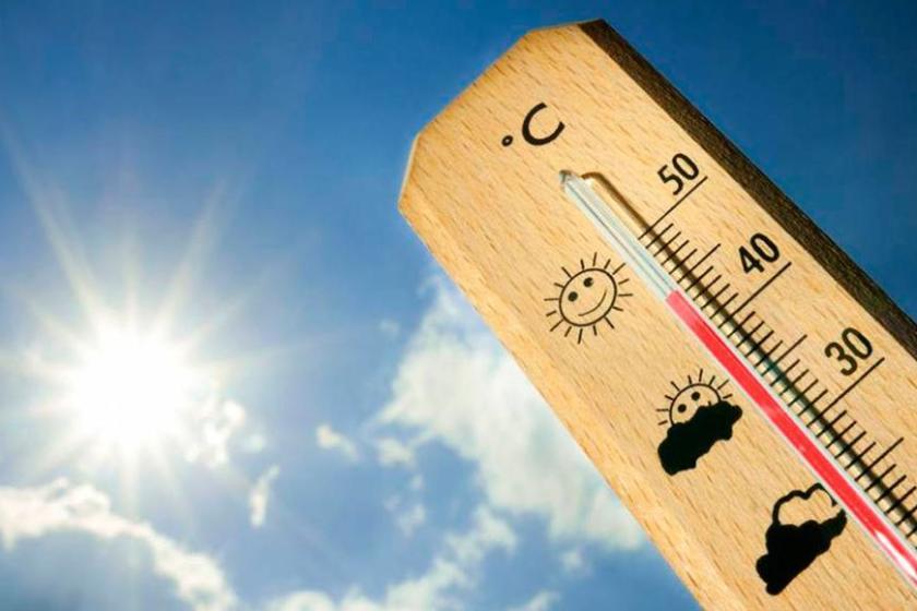 2017 fue el año más caliente de la historia argentina
