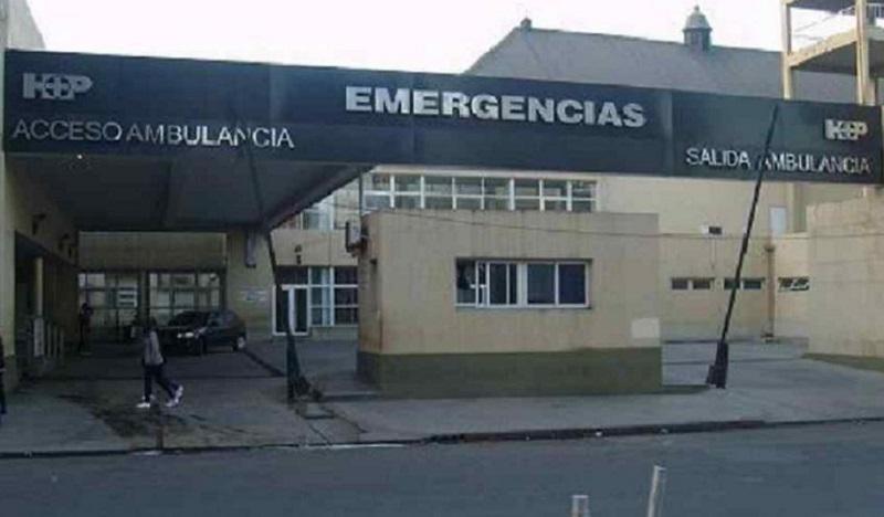 Por accidentes de transito y pirotecnia: Decenas de heridos ingresaron a las guardias de los hospitales