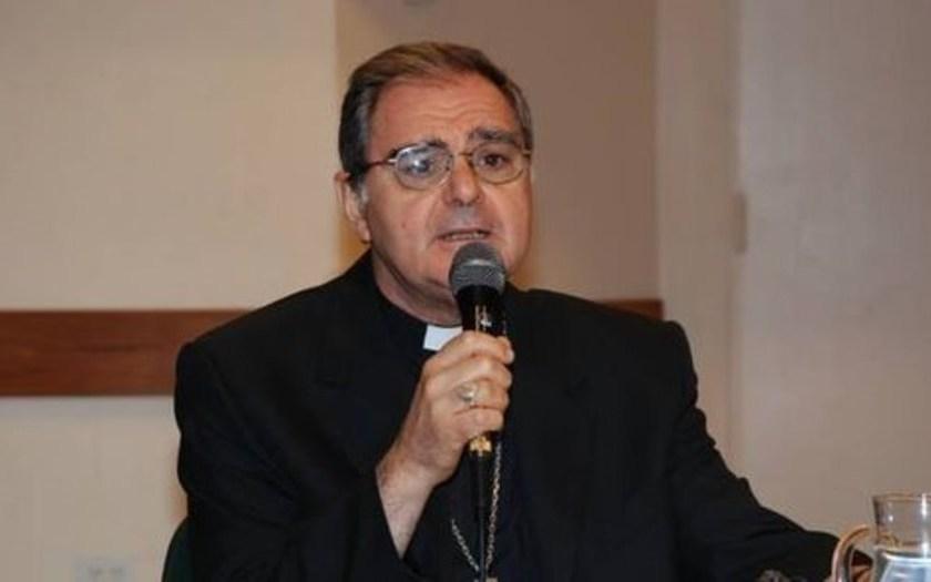 """Represión en el Congreso: La Iglesia pidió frenar el clima de """"creciente violencia política"""""""