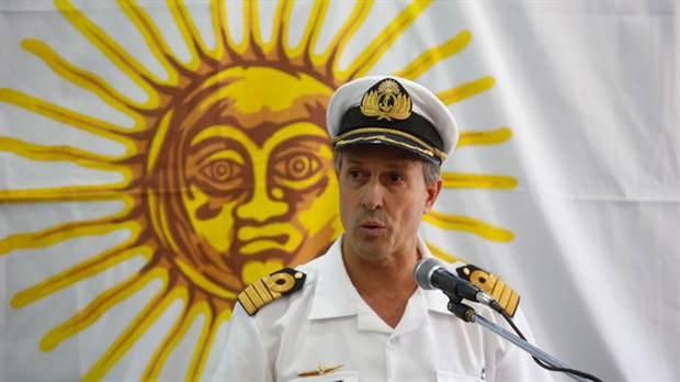 Abandonados: la Armada dio por finalizado el operativo de rescate y ya no busca sobrevivientes del Submarino ARA San Juan