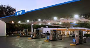 Tarifazos: Desde hoy, aumentaron 6% los combustibles en todo el país