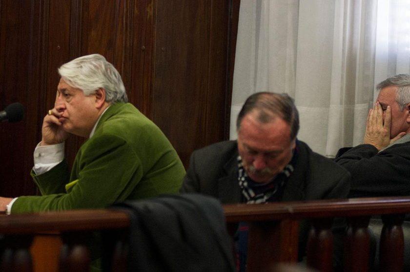 El senador Alperovich y el Ministro Fiscal, obligados a declarar en el juicio por Paulina