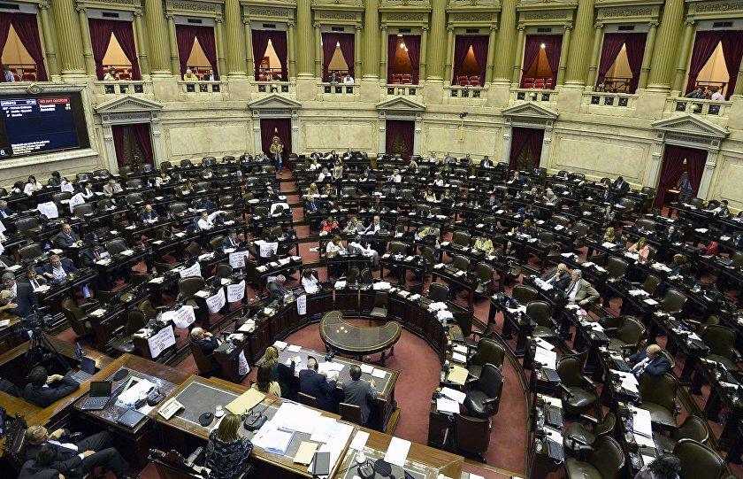 Aborto:  Mira en vivo el histórico debate en Diputados