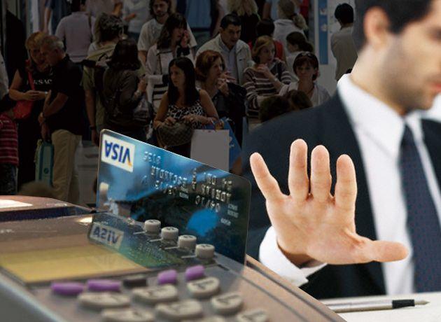 """Economía Un estudio afirma que menos de la mitad de los argentinos está """"bancarizado"""""""