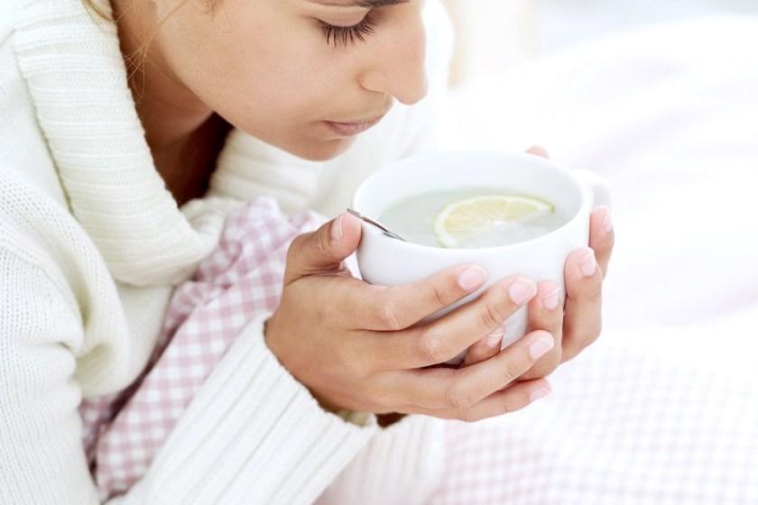 Los mejores consejos para cuidar tu dieta en invierno