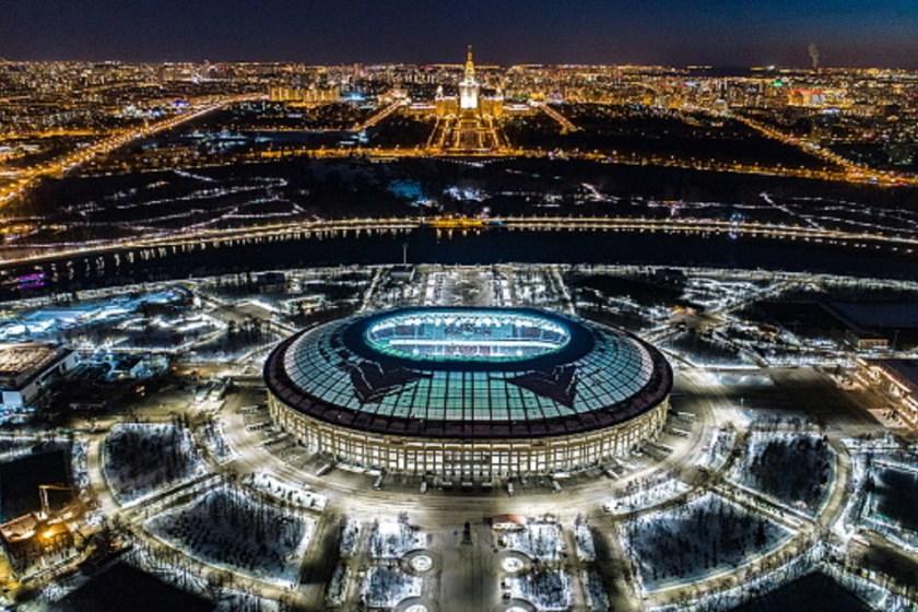 Inauguración del Mundial Rusia 2018: a qué hora es y cómo será