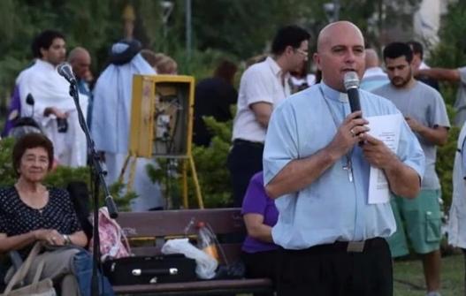 Un sacerdote advirtió que si Macri promulga el aborto legal sería excomulgado