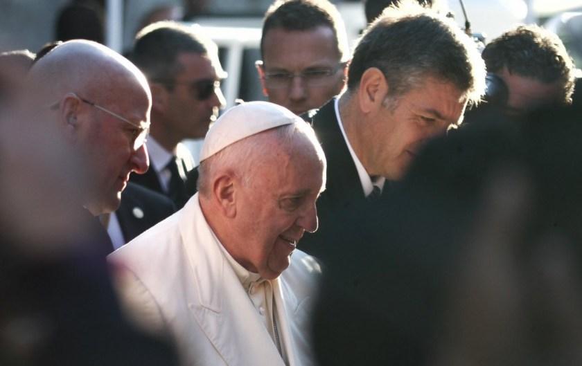 Francisco aceptó colaborar con López Obrador para reducir la violencia en México