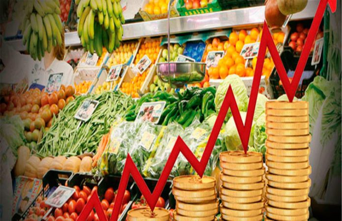 INDEC: La inflación de junio fue de 3,7%, la más alta en dos años