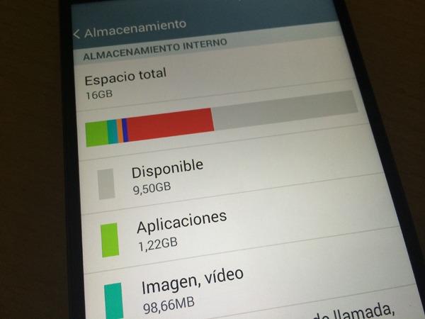 Aprendé cómo liberar espacio y ampliar la memoria de tu celular Android