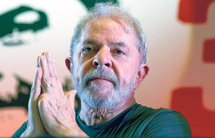 Revocan la orden de liberación de Lula