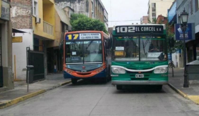 El gobierno de Macri busca que las provincias paguen los subsidios al transporte