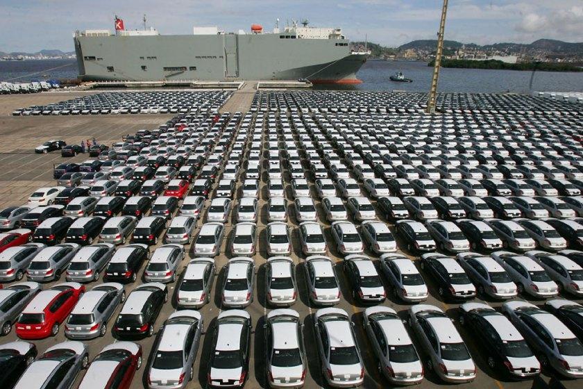 El gobierno avanza hacia el cierre de los registros de autos, motos y maquinaria agrícola, que en el país son poco más de 1500.