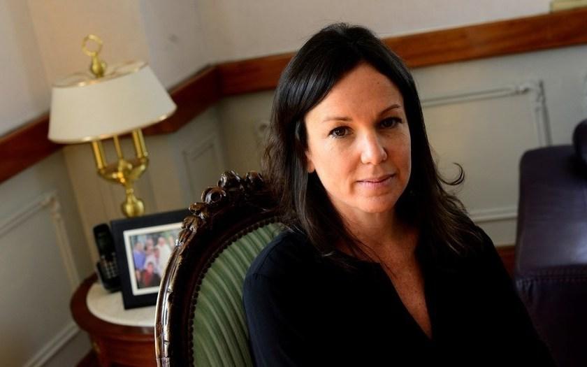 La ministra de la nación Carolina Stanley cesó un subsidio a familias de niños internados