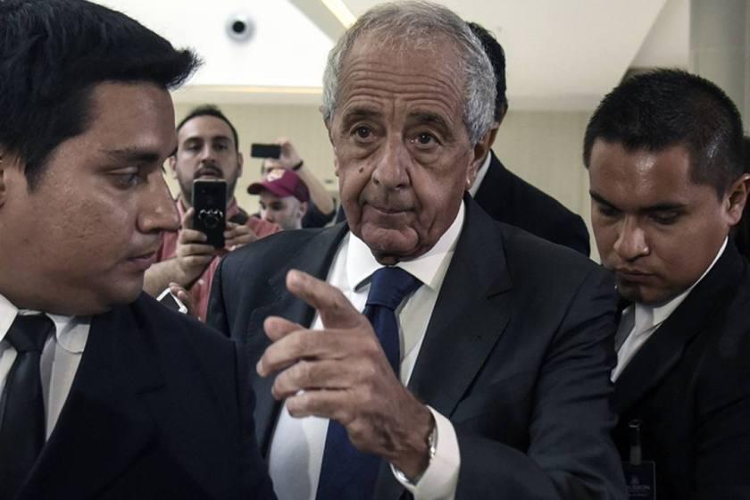 """D'Onofrio: """"Macri quiere que se juegue el partido y que sea en la cancha de River"""""""