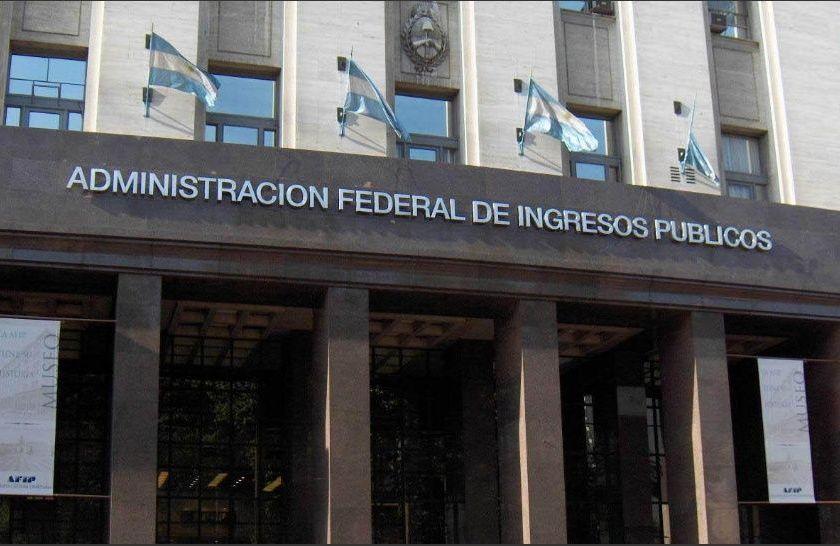¿ COGOBIERNO MACRI- FMI ?: Gioja criticó la supuesta entrega de datos de la AFIP al FMI