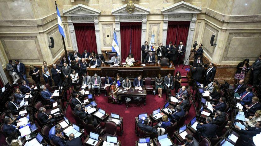 El Gobierno llamará a sesiones extraordinarias en el Congreso