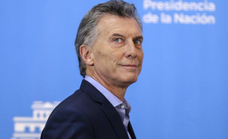 Acusan al gobierno de Macri de entregar a empresas británicas el control de la Cuenca Malvinas