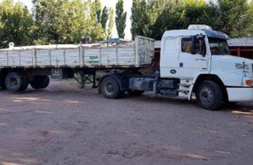 DOBLE ESTAFA: Un tucumano alquiló un camión en Salta y lo vendió en Bahía Blanca
