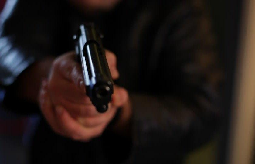 En las calles de Tucuman , te matan y violan con total impunidad