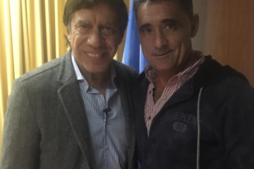 """"""" Veinte años de Peronismo hicieron estragos """""""