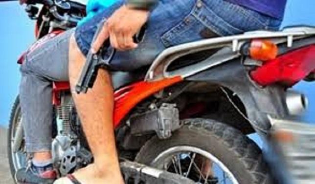 San Cayetano: A un vecino le dieron un balazo en la nuca durante un robo