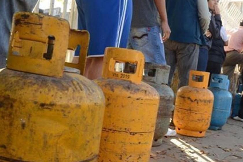 La Municipalidad te subsidia la garrafa de gas con tu propio dinero de los impuestos