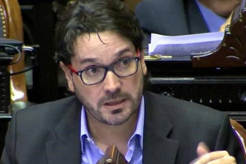 El diputado Facundo Garretón se burlo de una científica del Conicet lo que generó la ira en las redes