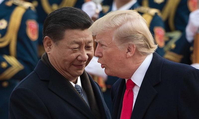 GUERRA COMERCIAL: Trump anunció un aumento de impuestos a productos chinos (del 10 al 25%)