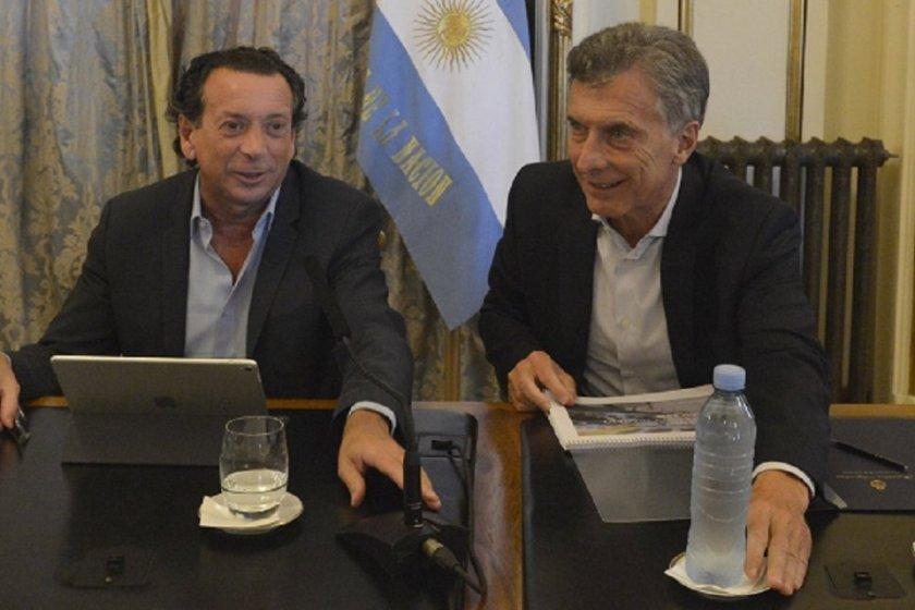 El gobierno de Macri insistió con una reforma laboral