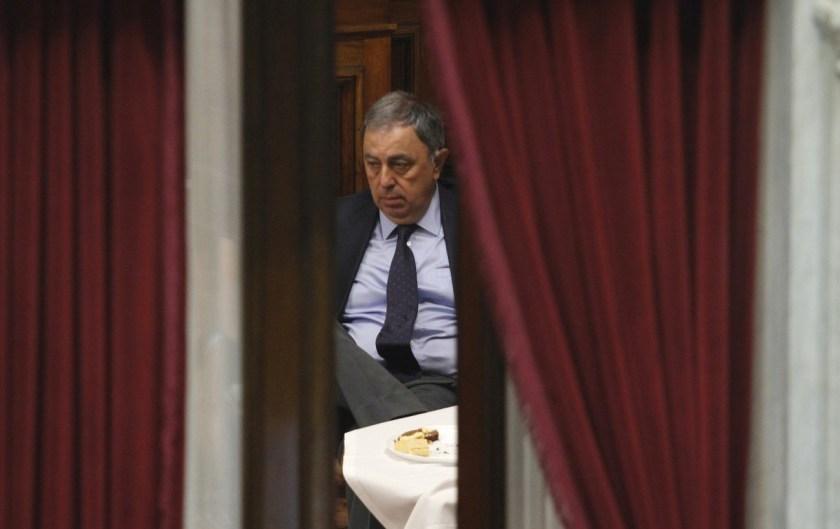 """"""" EFECTO TRAICION """" : El hermano de Urtubey le pide a Pichetto que renuncie a la Magistratura"""