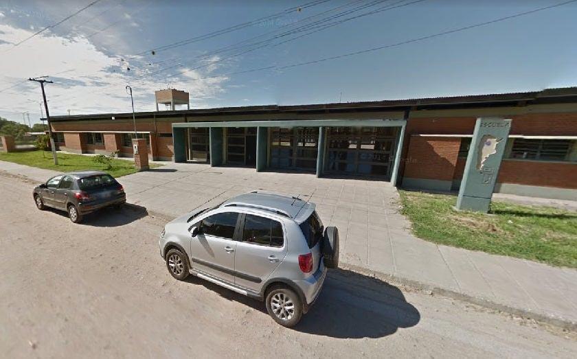 Atacaron a tiros a un gendarme que custodiaba urnas en una escuela de El Colmenar