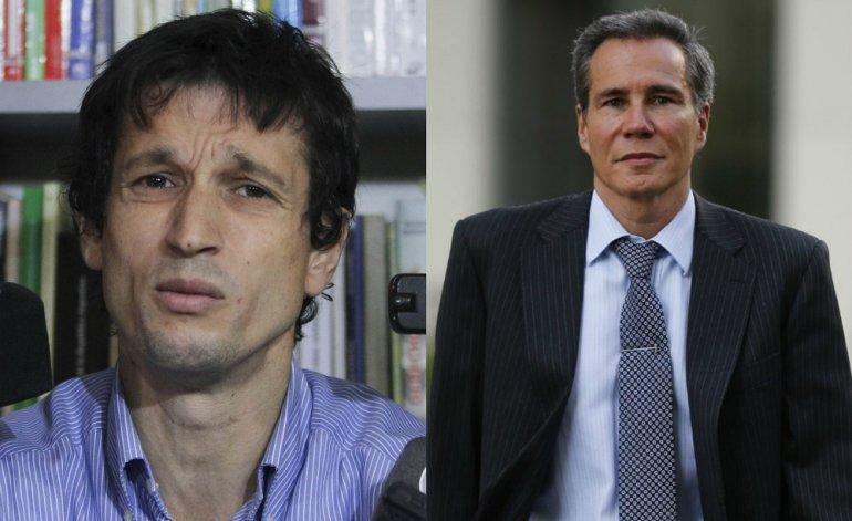"""LAGOMARSINO: """"Saben que Alberto se suicidó y no lo dicen. Saben que no hay pruebas de asesinato"""""""