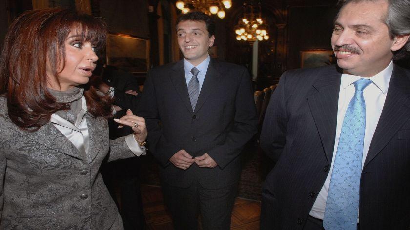 Sergio Massa pidió armar una coalición opositora y se acerca al kirchnerismo