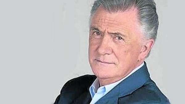Fallecio Lucho Avilés, pionero del periodismo de espectáculos