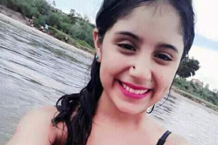 Santiago del Estero: Policias asesinan de un tiro en la cabeza a una joven madre de 17 años
