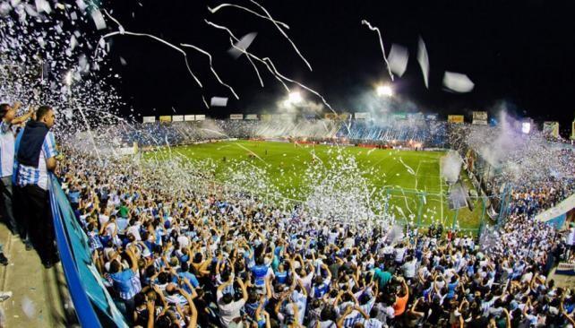 Atletico Tucuman y todas sus chances de jugar la Libertadores