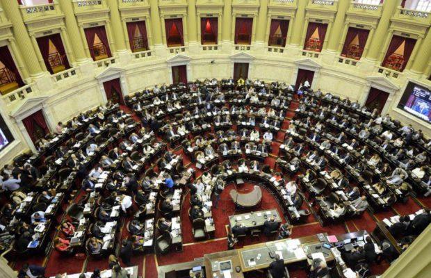 El Congreso de la Nación  solo sanciono 9 leyes en los primeros seis meses de 2019