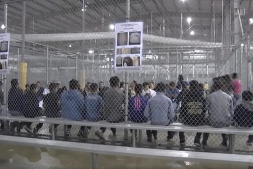 AL ESTILO HITLERIANO: Comenzaron las redadas en Estados Unidos para arrestar a miles de inmigrantes indocumentados