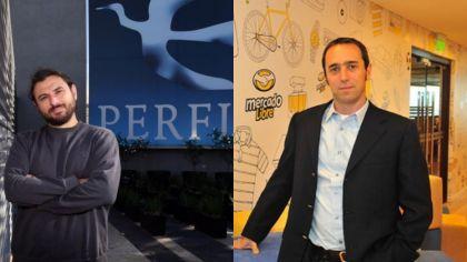 """REDES: Una nueva pelea entre Juan Grabois y el fundador de Mercado Libre : """"""""Tenés acceso ilegal a la base de ANSES"""""""