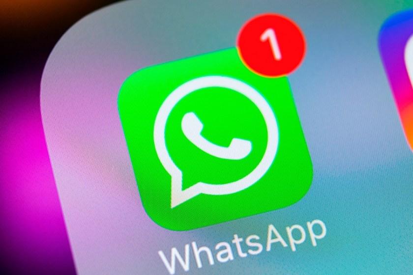 WHATSAPP: Con Problemas para descargar audios, fotos y videos