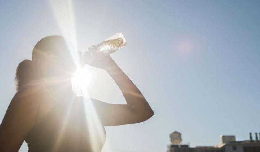 TUCUMAN: Este lunes la temperatura rondaria los 40 grados